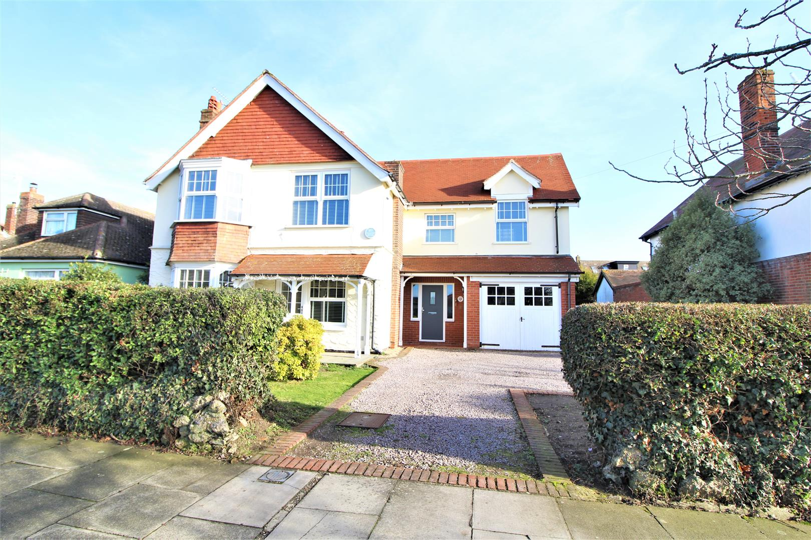 Upper Third Avenue, Frinton-On-Sea, Essex, CO13 9LH